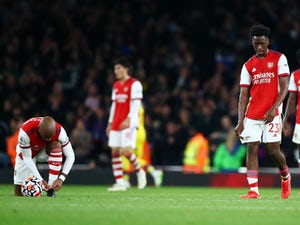 Thierry Henry doubts Arsenal will qualify for Europe