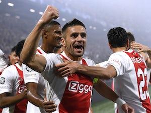 Sunday's Eredivisie predictions including Ajax vs. PSV Eindhoven