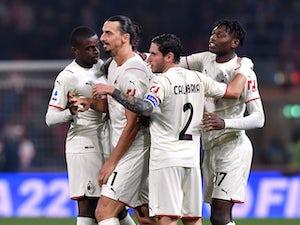 Preview: AC Milan vs. Torino - prediction, team news, lineups
