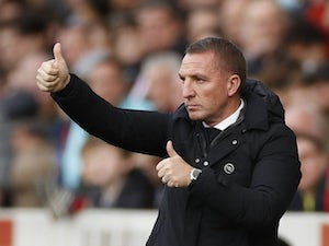 Man United eye Rodgers as Solskjaer replacement?