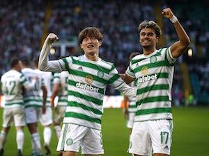 Sutton urges Celtic to sign Jota on permanent deal