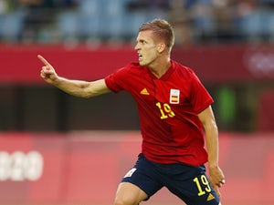 Manchester United 'learn asking price for Dani Olmo'