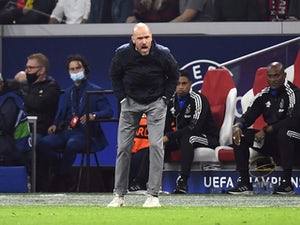 Newcastle willing to offer ten Hag £11m-a-year deal?