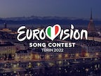 41 countries to compete at Eurovision 2022