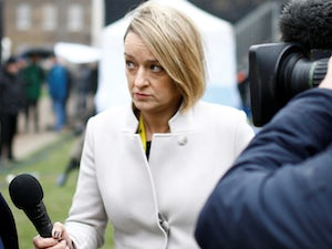 Laura Kuenssberg to step down as BBC political editor?