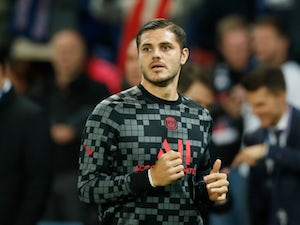 Tuchel interested in reunion with Icardi at Chelsea?
