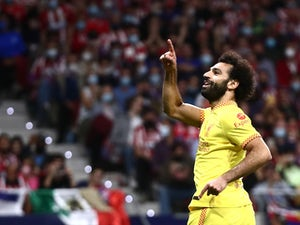 Wenger: 'Salah is the best striker in the world'