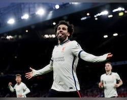 Premier League Team of the Week - Salah, Mount, Foden