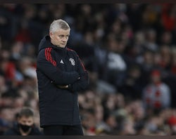 Man United 'have three-man shortlist of potential Solskjaer replacements'