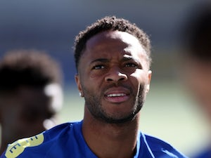 Xavi 'wants to bring Sterling, Kounde to Barcelona'