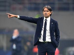 Team News: Inter Milan vs. Juventus injury, suspension list, predicted XIs