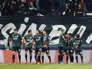 Saturday's Primeira Liga predictions including Sporting Lisbon vs. Moreirense