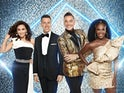 Strictly Come Dancing 2021 judges Anton Du Beke, Craig Revel Horwood, Shirley Ballas and Motsi Mabuse