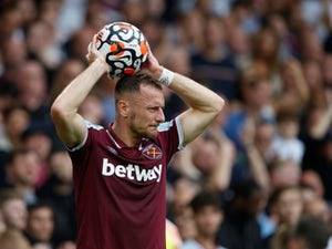 Coufal, Kral miss West Ham training ahead of Genk clash