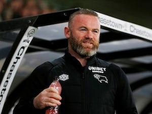 Wayne Rooney dismisses Newcastle speculation