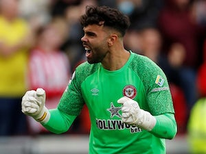 Brentford's David Raya ruled out for four months