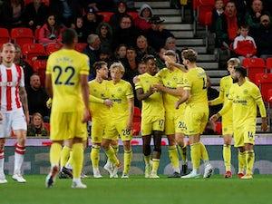 Preview: Burnley vs. Brentford - prediction, team news, lineups