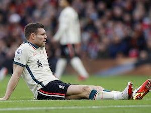 Team News: Preston vs. Liverpool injury, suspension list, predicted XIs