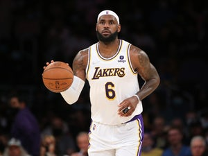 LeBron James plays down injury fears after Grizzlies win