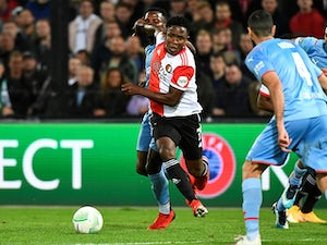 Newcastle set to pounce for Feyenoord's Sinisterra?