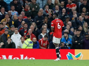 Pogba denies snubbing Solskjaer after Liverpool loss