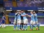 Premier League gameweek 35 predictions including Manchester City vs. Chelsea