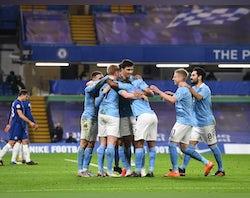 Saturday's Premier League predictions including Manchester City vs. Chelsea