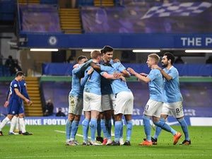 PL roundup: Man City too strong Chelsea while Leicester beat Newcastle