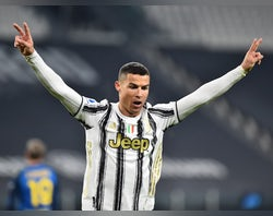 Sunday's Man Utd transfer talk: Ronaldo, Dalot, Upamecano