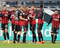 Frankfurt vs. Stuttgart - prediction, team news, lineups