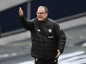 Leeds boss Marcelo Bielsa takes blame for Crawley FA Cup defeat