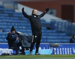 Celtic boss Neil Lennon: 'I will not quit'