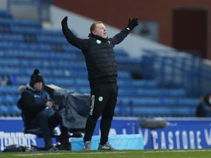 Celtic boss Neil Lennon: 'I will not quit'