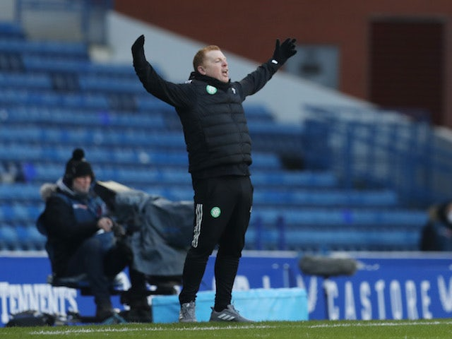 Team News: Celtic missing unnamed player for Hibernian clash