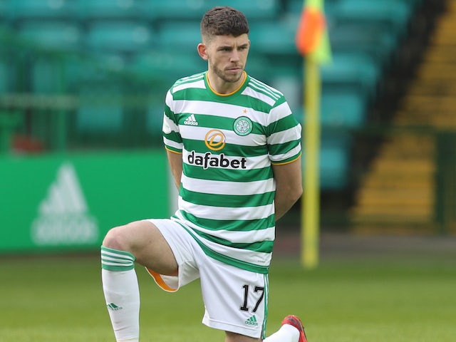 Celtic's Christie attracting interest from Arsenal?