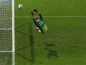 Arsenal 'interested in QPR goalkeeper Seny Dieng'