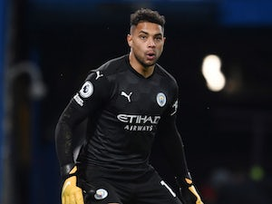 Zack Steffen supports anti-racism project